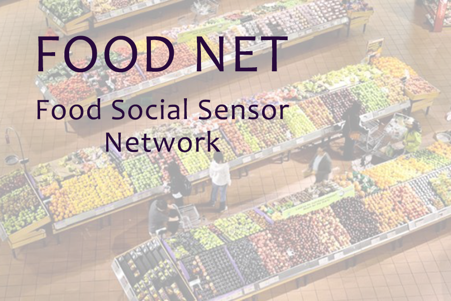 Food Net Project